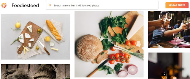 free stock image sites -foodiesfeed -proville.net
