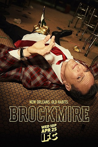 Brockmire Season 3 Complete Download 480p 720p