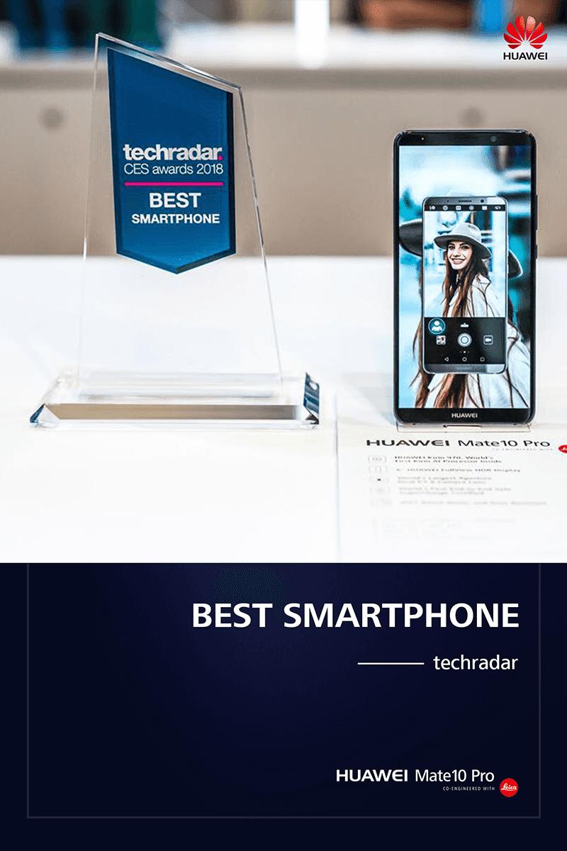 TechRadar's award