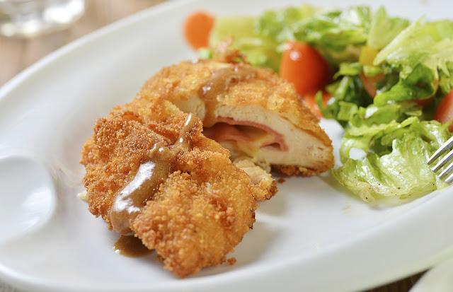 petto di pollo
