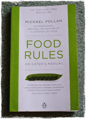 food rules - michael pollan