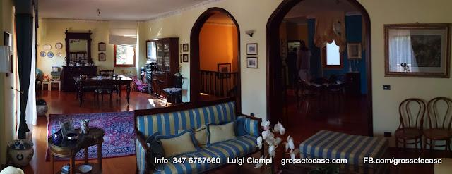 appartamenti e case indipendenti a Grosseto