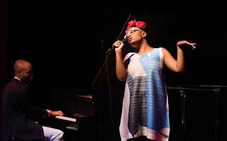 Cécile McLorin abrirá el Festival Jazz en la Costa - España / stereojazz