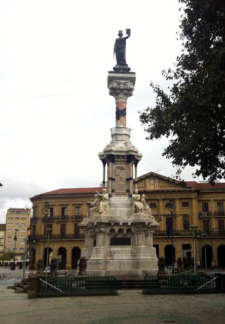 Pamplona (Navarra).