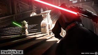 Star Wars Battlefront 2 Wii U Wallpaper