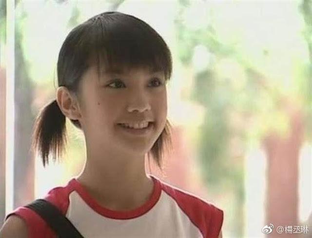 Rainie Yang talks Meteor Garden, her very first drama