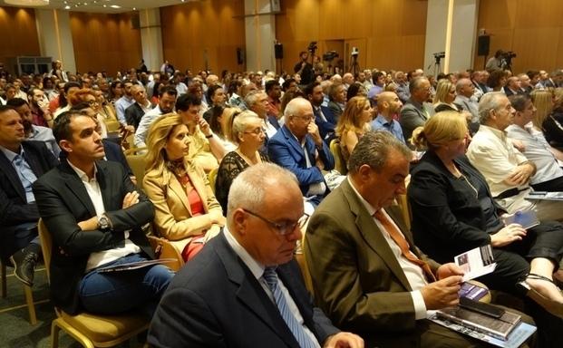 Μεγάλη επιτυχία της ημερίδας του Επαγγελματικού Επιμελητηρίου Αθήνας με την κινεζική ALIBABA (βίντεο)