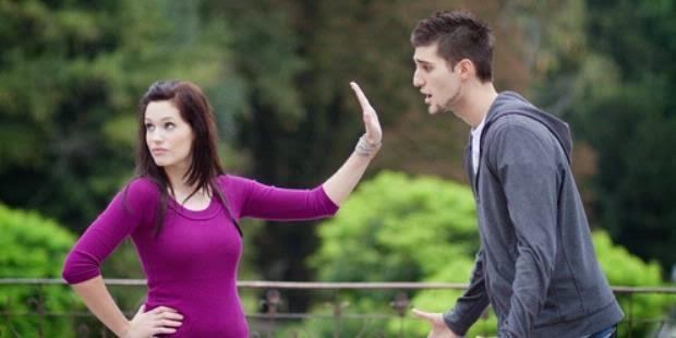 Tindakan Kejam Wanita Terhadap Pria