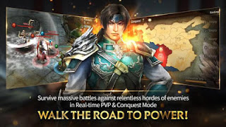 Download Dynasty Warriors : Unleashed APK for Android