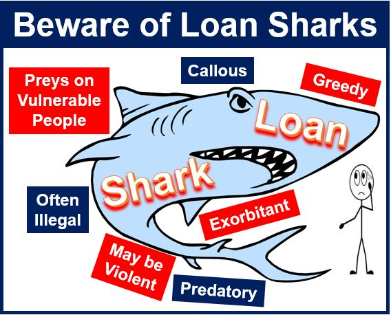 The great escape from the loan sharks!! - Navrang India