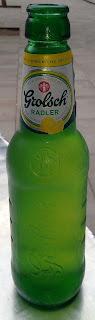 Grolsch Radler beer