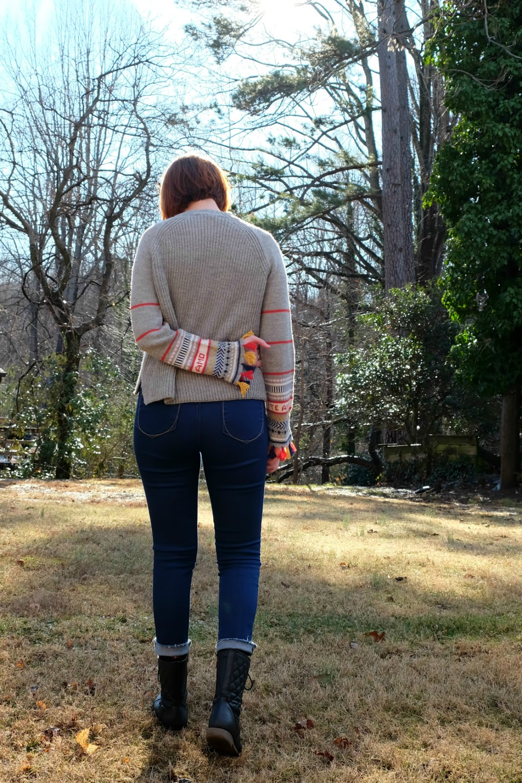 solo six te amo crew sweater review