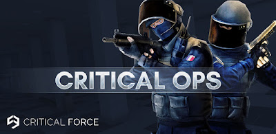 Download Critical Ops Mod (Enemy Position Always Shown on Map) v0.9.7.f349 Online