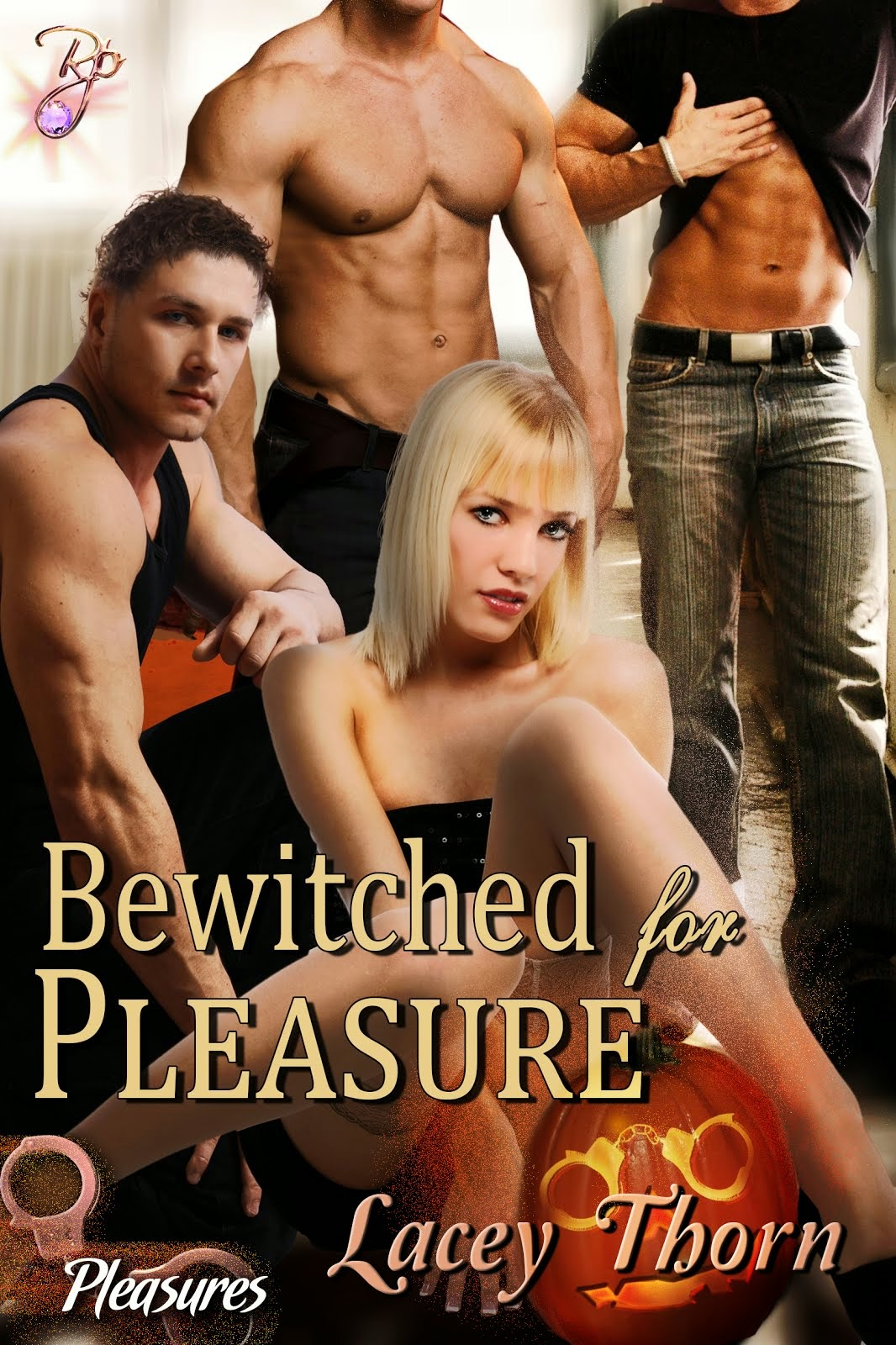 Bewitched for Pleasure