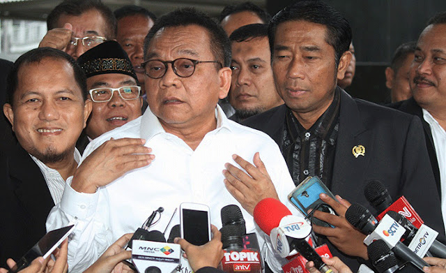 Seknas Prabowo: Lembaga Survei Sudah Diborong Semua