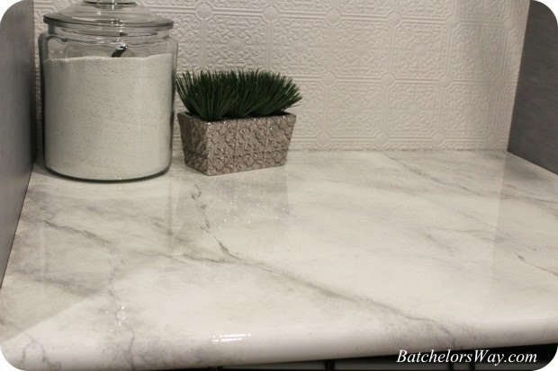 Batchelors Way Laundry Room Diy Countertops Part 2