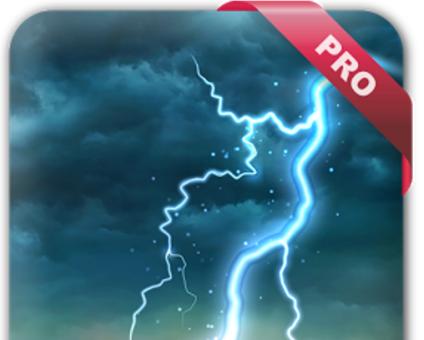 Live Storm Pro Wallpaper v1.1.5 APK Free Download