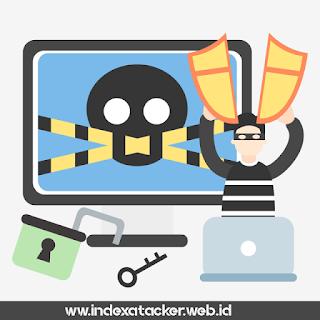 Index Attacker - Jenis Jenis Virus Pada Komputer