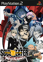 Soul Eater Battle Resonance (PS2) 2009