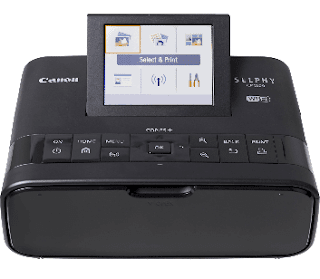 Canon Selphy CP1300 Driver Download