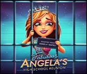เกมส์ Fabulous - Angela's High School Reunion