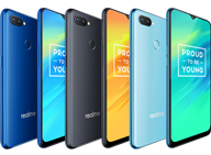 How to Flash Realme 2 Pro without a PC