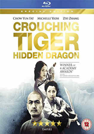 Crouching Tiger Hidden Dragon 2000 BRRip 850Mb Hindi Dual Audio 720p Watch Online Full Movie Download bolly4u
