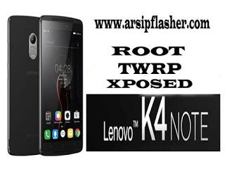 Root K4 Note