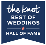 Best of Weddings Hall of Fame