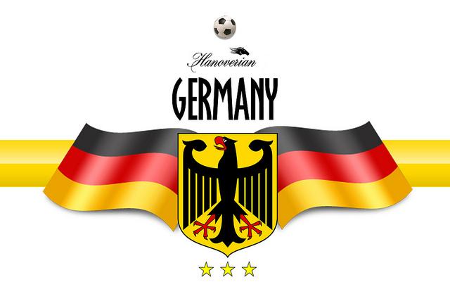 GERMAN FOOTBALL - Code