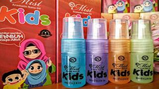 IVMist Kids 6ML