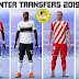 FIFA 19 January 16 squads Winter transfers 18/19