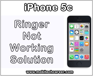 mobile, cell phone, android, Apple iPhone 5c, smartphone, how to solve, fix, repair, ringer not working, no work, less sound, low sound, no audio, no hands free sound, no play music, slow sound, no clear sound, faults, problems, solution, kaise kare hindi me, repair tips, guide, jumper, books, videos, apps, software in hindi
