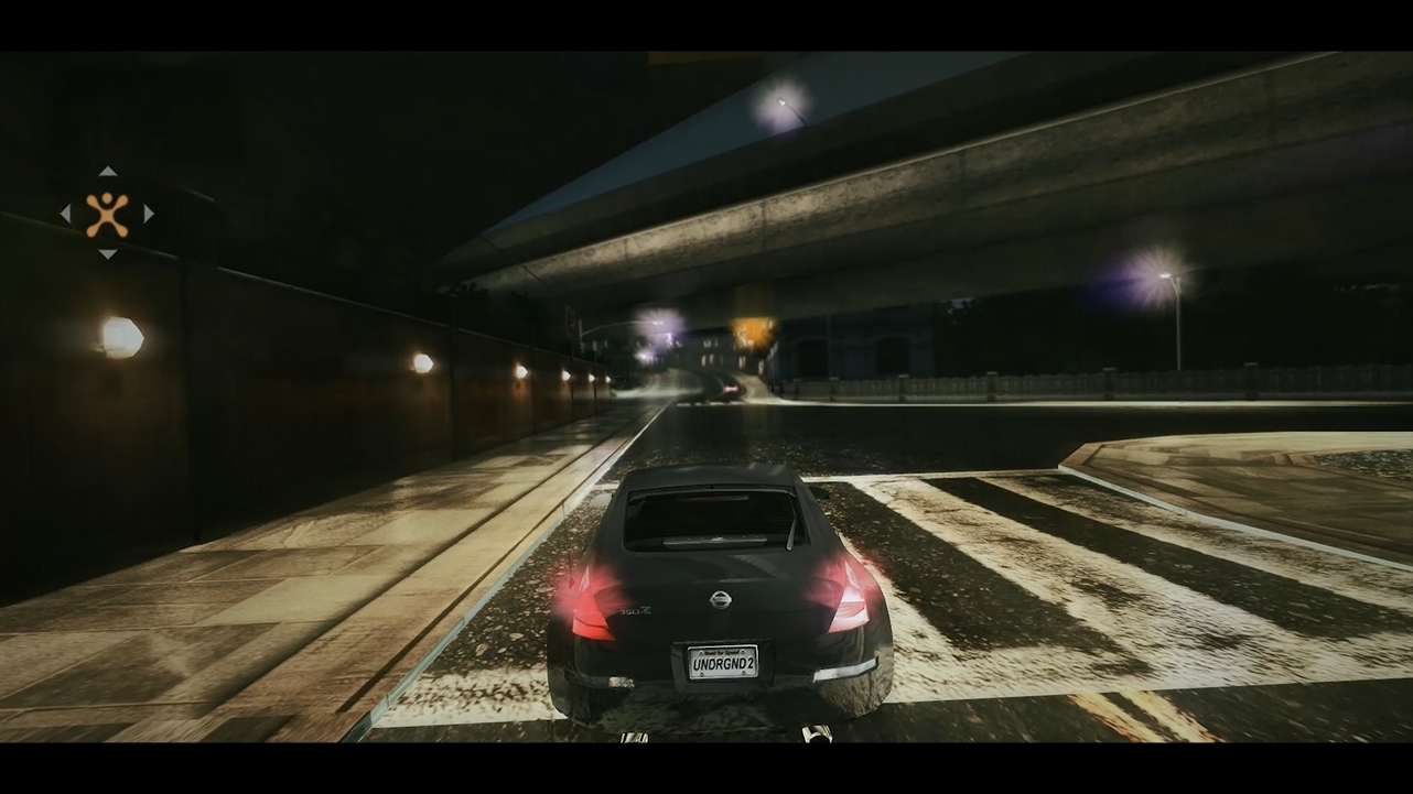 Need for Speed Underground 2 REDUX Graphics Mod | NFSU2