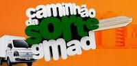 Promoção Caminhão da Sorte GMAD