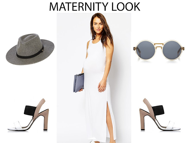 Dressing for the bump