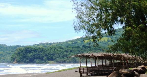 Stella Maris Beach Resort, Bagac, Bataan, Philippines