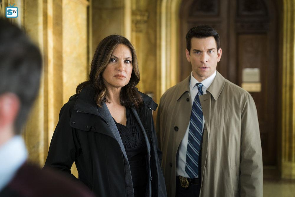 Law and Order: SVU - Episode 17.22 - Intersecting Lives - Sneak Peek, Promo & Promotional Photos *Updated*