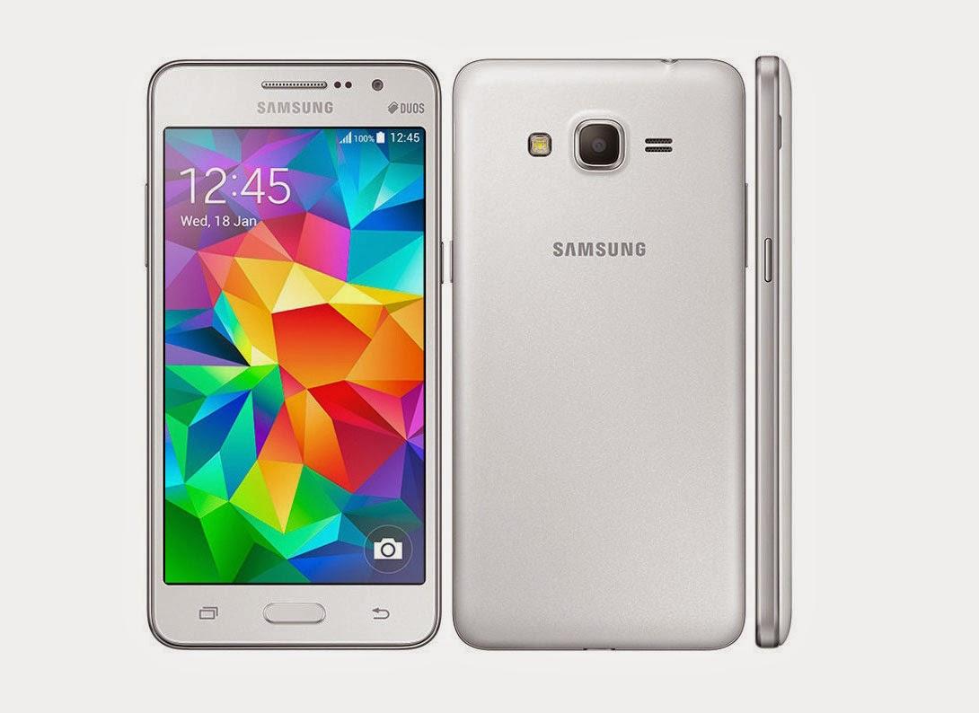 Harga dan Spesifikasi Samsung Galaxy Grand Prime
