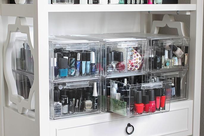How To Store Nail Polish | Do\'s & Don\'ts