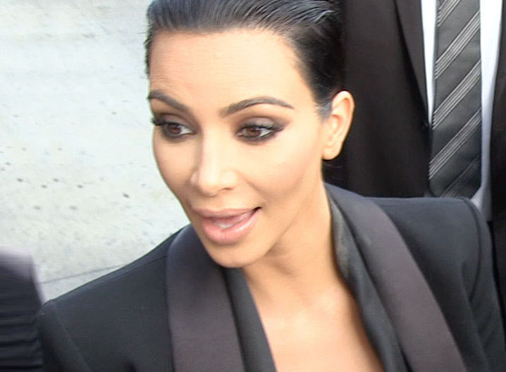 Kim Kardshian reportedly sues website for suggesting her Paris robbery was fake