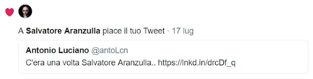 Salvatore Aranzulla super blogger blogging