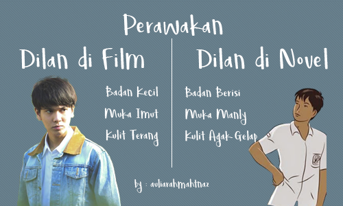 Review Film Dilan 1990