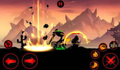League of Stickman v1.0.4 MOD APK (Unlimited Money)