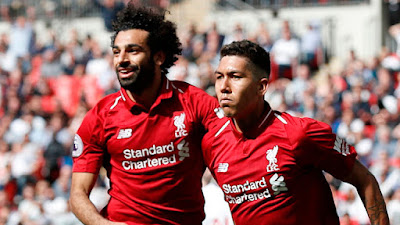 Highlight Tottenham 1-2 Liverpool, 15 September 2018