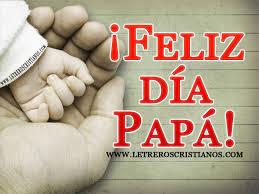Imagenes con frases del dia del padre