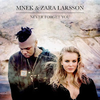 Never Forget You - Zara Larsson feat Mnek
