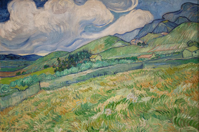 Museo Van Gogh-Amsterdam
