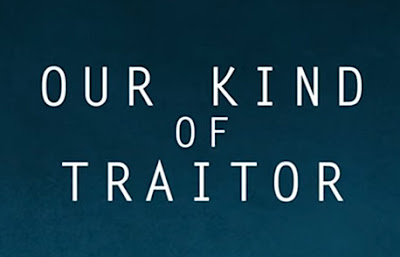 Sinopsis Film Our Kind of Traitor (2016)