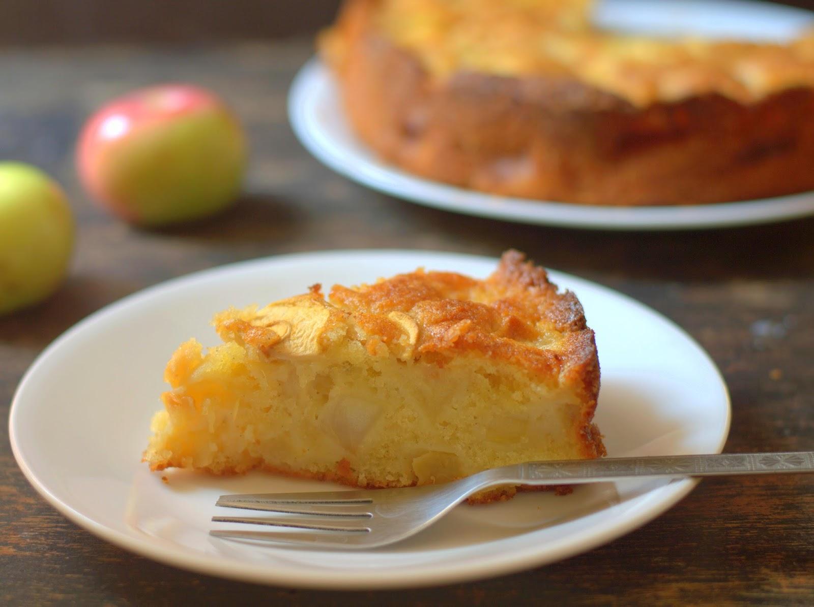Dorie Greenspan Apple Streusel Bundt Cake